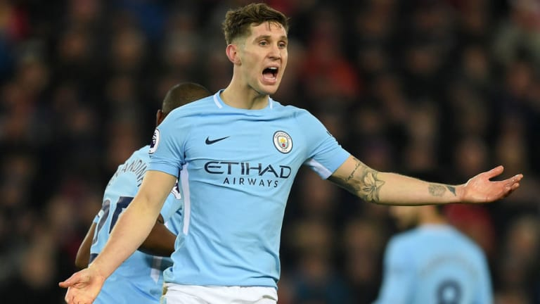 FanView: Why Man City's John Stones May Need to Leave the Premier League to Fulfil His Potential