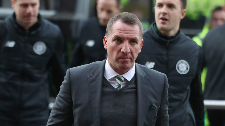 Brendan Rodgers in No Hurry to Leave Celtic 'Dream Job' Amid Links to Premier League Return