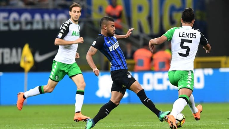 La razón por la que Rafinha podría no seguir en el Inter