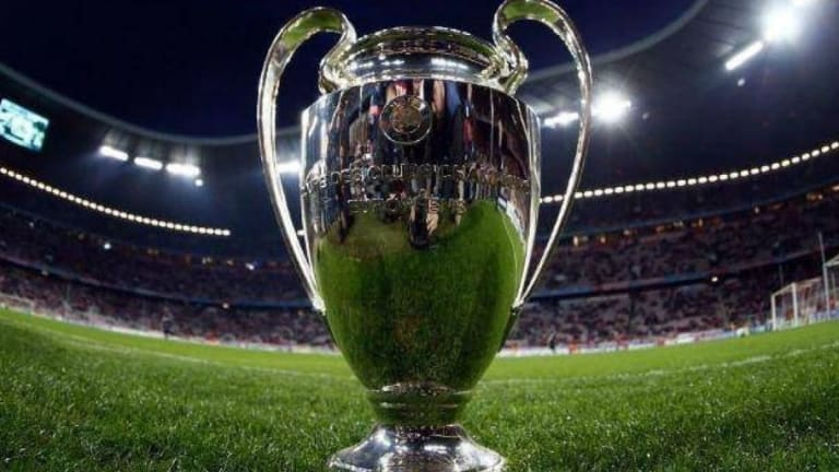 Los cambios que introducirá la UEFA en la Champions de la próxima temporada