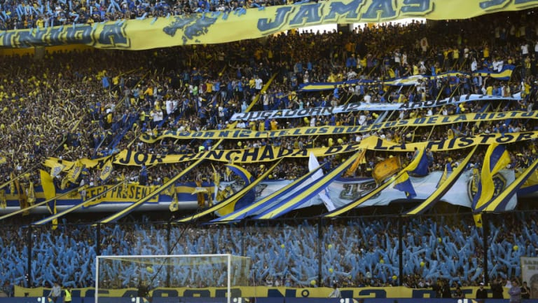 INSÓLITO | Los precios de reventa para ver las finales entre River y Boca en la Libertadores