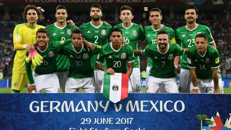 ¡NO LO VAS A CREER! | Se revela la verdadera razón por la que México rechazó jugar ante Inglaterra
