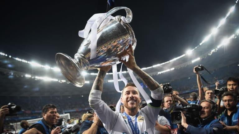La felicitación del Barcelona al Real Madrid tras la victoria en la Champions League