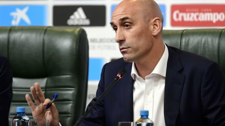 OFICIAL| Rubiales anuncia la fecha de la Supercopa, que será a partido único