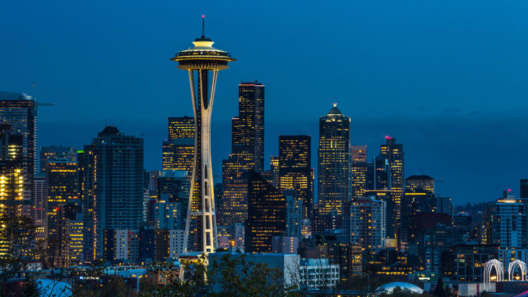 New Arena Plans in Seattle Remain on Schedule