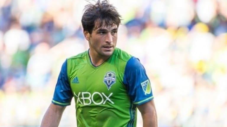 IMPERDIBLE: Nicolás Lodeiro piensa que la MLS ya está al nivel que la liga mexicana