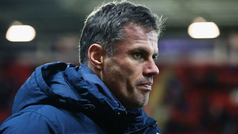 Jamie Carragher Says Liverpool & Spurs Are in a Better Position Than Man Utd & Chelsea