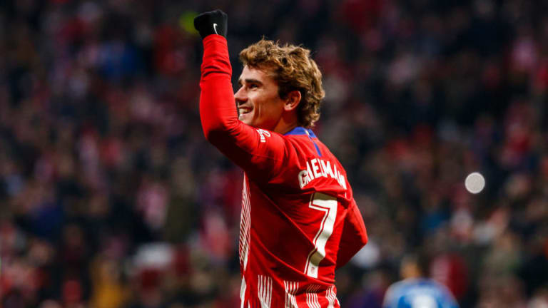 Antoine Griezmann Reveals Initial Difficulty Adapting to Life Under Diego Simeone at Atletico