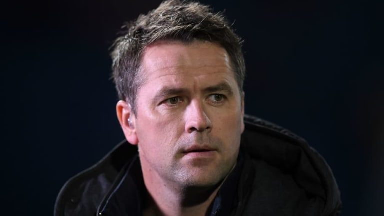 Michael Owen Delivers His Prediction Ahead of Arsenal's Tough London Derby Away to Crystal Palace