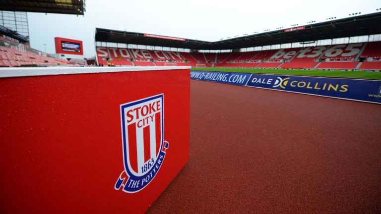 Forgotten Stoke Figure Appears Set to Leave bet365 Stadium With LOSC Lille Reportedly Interested