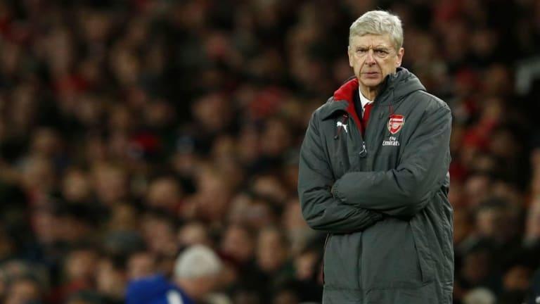 El Arsenal pagaría 37 millones por una de las figuras del fútbol argentino
