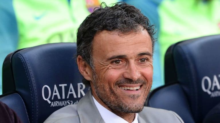 Luis Enrique Wants £200m War Chest at Arsenal & Has Already Identified Main Target