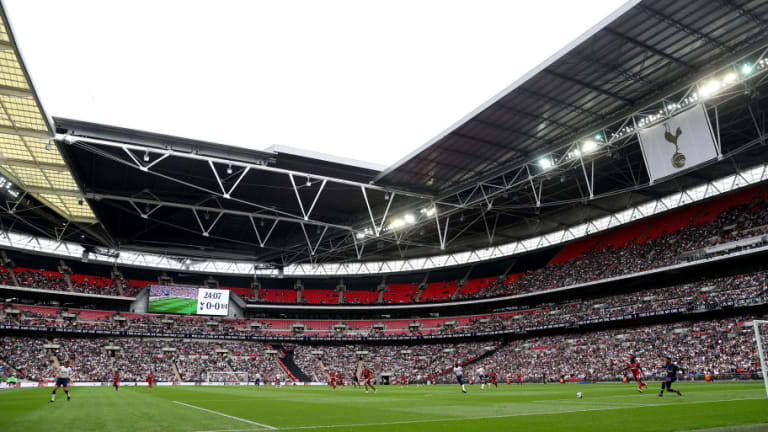Tottenham Home Game Against Manchester City Moved to Wembley & Delayed by 24 Hours