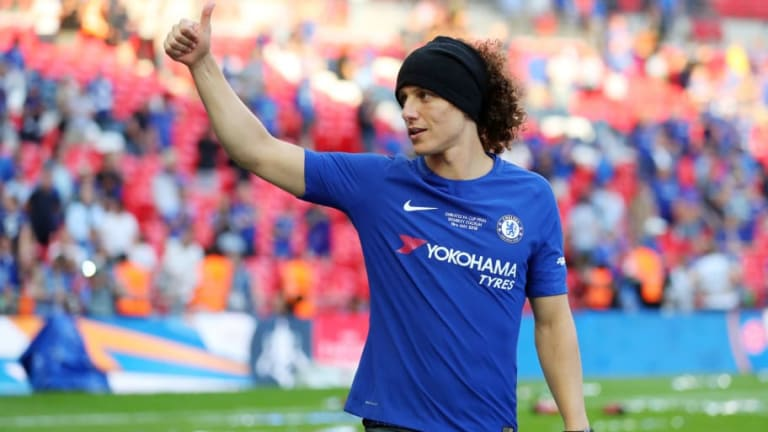 Chelsea Defender Rules Out Joining Portuguese Giants But Leaves Door Open for Exit