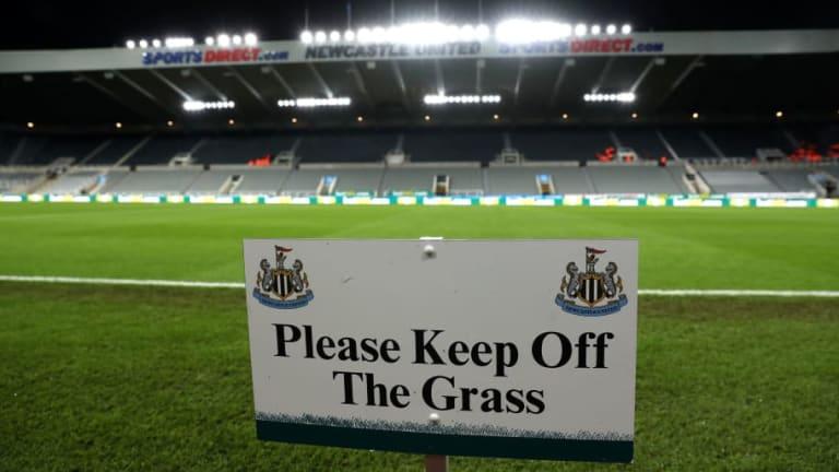 Newcastle Coach Provides Training Update on Fringe Squad Player's Performances