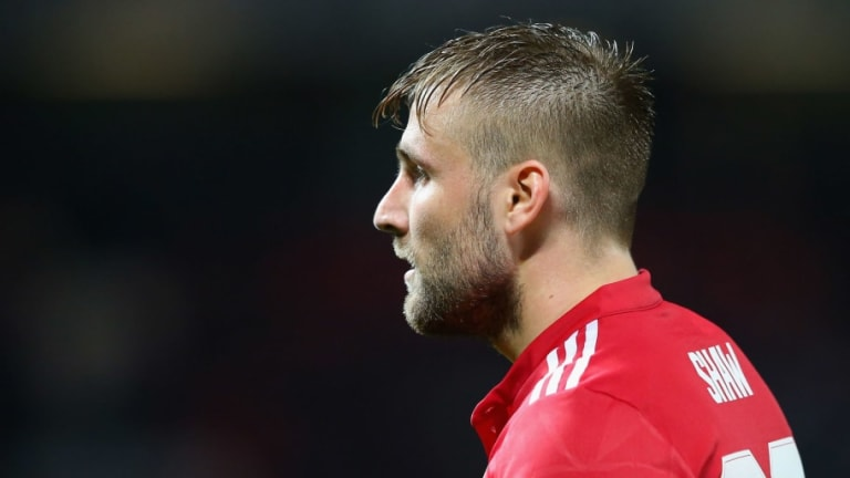 Luke Shaw Determined to Prove Doubters Wrong as He Enters Final Year of Man Utd Contract
