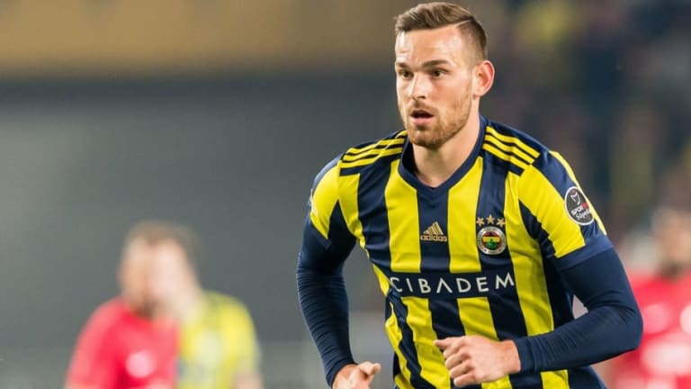 Turkish Club Fenerbahce Prepared to Pull Out of Deal for Forgotten Tottenham Striker Vincent Janssen