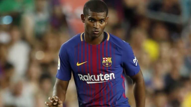 MERCADO | Los posibles destinos que baraja Marlon para salir del Barça