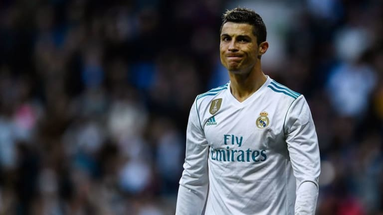 Cristiano Ronaldo Admits Only a Champions League Title Will Save Real Madrid's Lacklustre Season