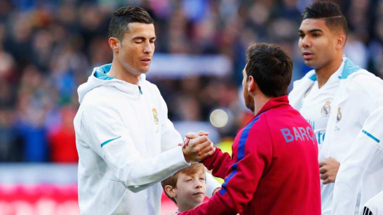Así fue la última vez que se jugó un Clásico sin Messi ni Cristiano Ronaldo