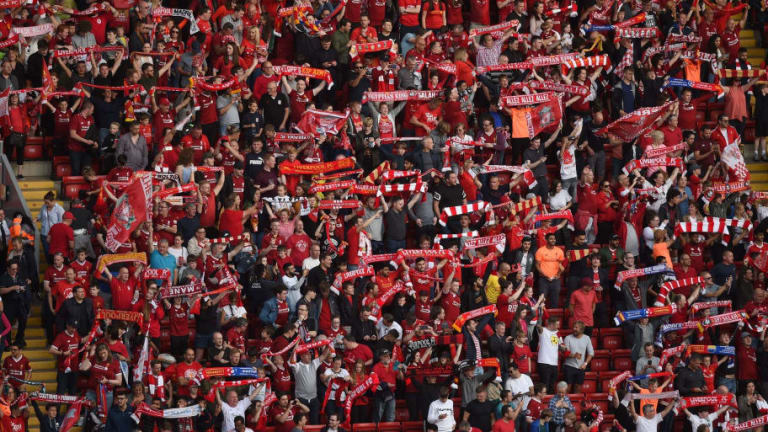 Liverpool Fans Urge Club to Keep Exciting 21-Year-Old After Scintillating Display