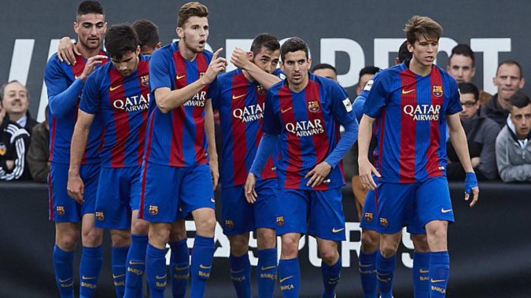 HUMOR | Trolean la pagina de Wikipedia del Barça B y ponen un equipo técnico de ensueño