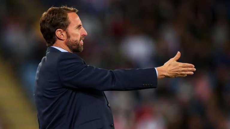 Report Claims Gareth Southgate Will Turn to Surprising Liverpool Star to Solve England Crisis