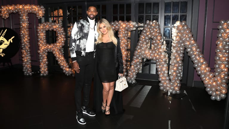 Traina Thoughts: Twitter's Reaction To Tristan Thompson Cheating On Khloe Kardashian is Something Else