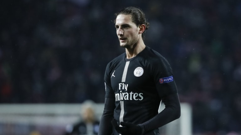 Conflicting Reports Hint Barcelona Target Adrien Rabiot Could Leave PSG for Just €5m