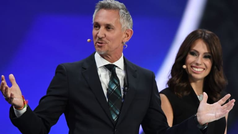 Gary Lineker's Tweet Goes Viral After Reacting to Germany's Dramatic Late Win Over Sweden