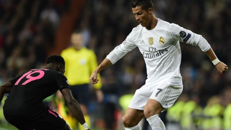 PSG Forward Kylian Mbappé Jumps to Cristiano Ronaldo's Rescue by Claiming He Is Not on the Decline