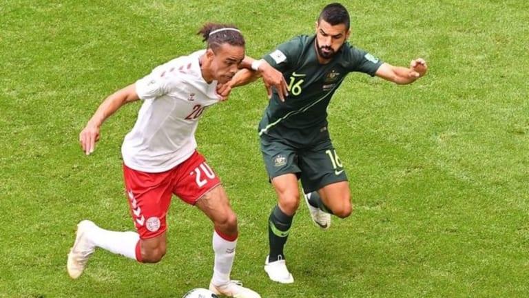 Previa Grupo C | A Dinamarca y Francia les vale con empatar... y Australia tendrá que rezar