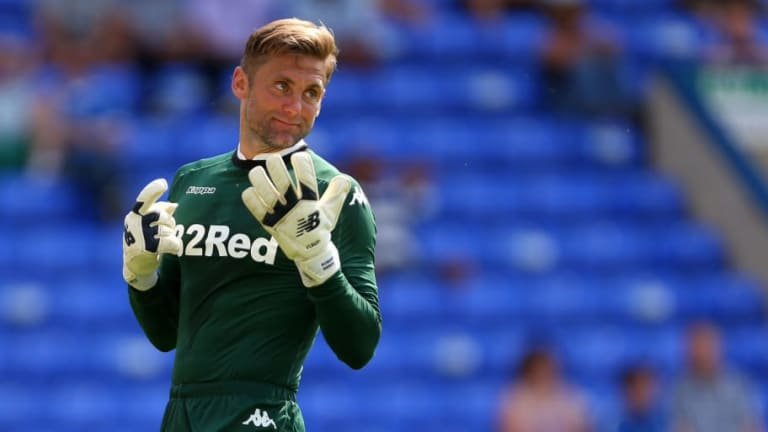 Why Chelsea's Shock Signing of Rob Green Makes a Mockery of the Homegrown Player Rule