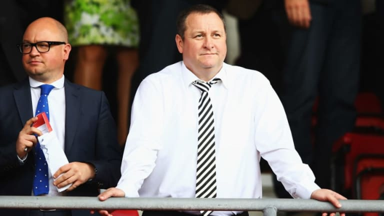 Analysing Mike Ashley's Latest Claim Surrounding Potential Sale of Newcastle United