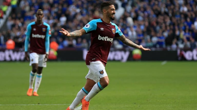 The Rebuild: The Premier League's Relegated Trio Can Learn From the West Ham United Model