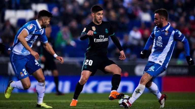 Los mejores tweets de la derrota del Real Madrid ante el Espanyol (1-0)