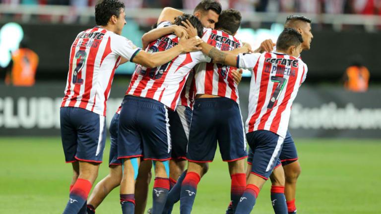 GENIAL | La noticia que pondrá feliz a toda la afición de Chivas