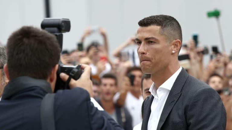 El acuerdo millonario al que ha llegado Cristiano Ronaldo y la hacienda española