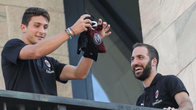 Gennaro Gattuso Confirms Mattia Caldara Will Miss Two Further Months With Injury