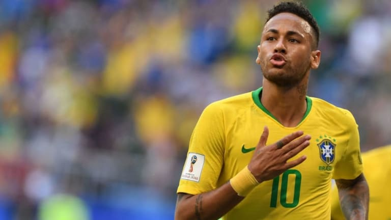 Neymar Must Join Real Madrid If He Wants to Win the Ballon d'Or According to Rivaldo