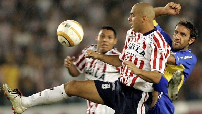OFICIAL | El calendario de Junior para la Fase de Grupos de la Copa Libertadores