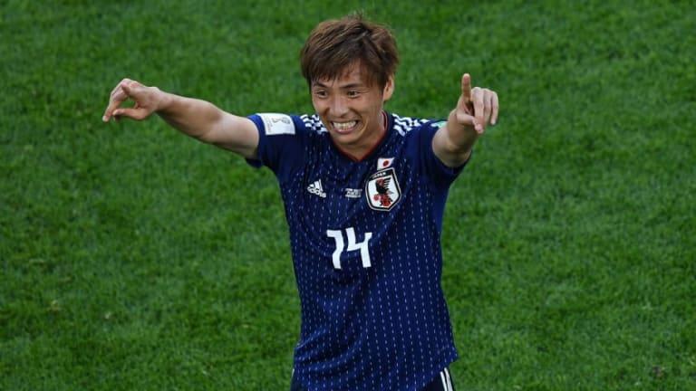 Japan 2-2 Senegal: Honours Even in Ekaterinburg to Leave Group H Wide Open