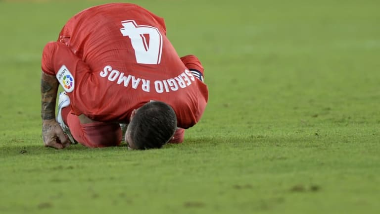 El equipo contra el que el Real Madrid ha sufrido más veces su primera derrota de la temporada