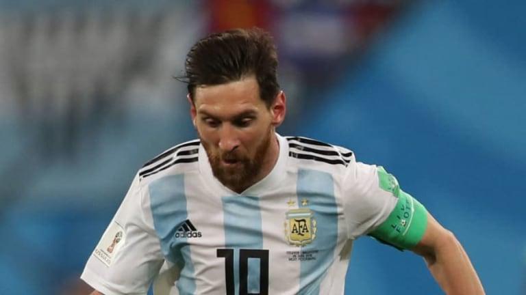 HABLO EL CAPITÁN | El mensaje de Lionel Messi en Instagram tras la clasificación de Argentina