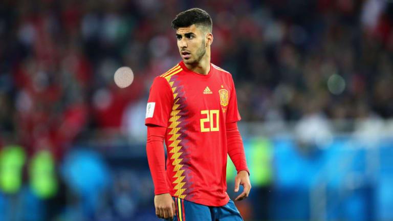 POLÉMICO| El Real Madrid podría vender a Asensio para traer a Neymar y el jugador no lo niega