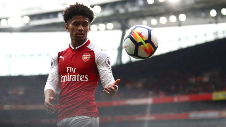 Arsenal Prodigy to Sign New Long-Term Deal Before Sealing Season-Long Loan in Germany