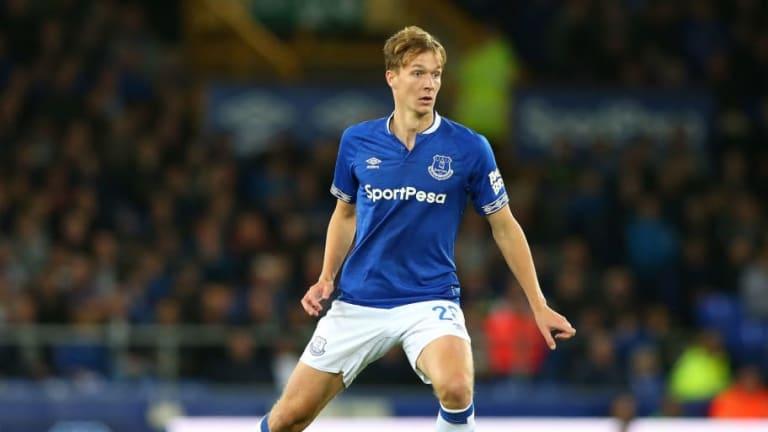 Everton Midfielder Kieran Dowell Joins Sheffield United on Loan for Rest of Season