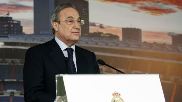 MERCADO   El fichaje que tiene casi cerrado el Real Madrid para la próxima temporada