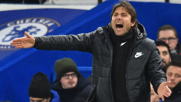 Phil Thompson Believes Antonio Conte Is Angry With Chelsea After Missing Out on Defensive Target