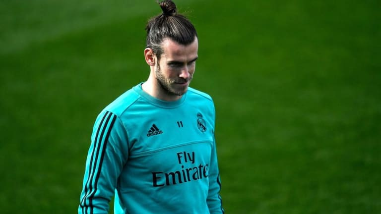 Reports Claim Real Madrid Superstar Gareth Bale to Snub Former Club to Sign for United